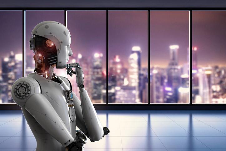 Künstliche Intelligenz als der neue Mitarbeiter für Digital Asset Management