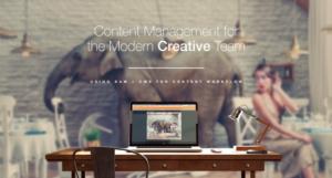 modern creative team