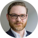 Sebastian Picklum, Product Vision Owner at Canto