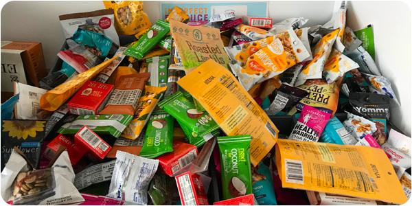no dam snackbox chaos