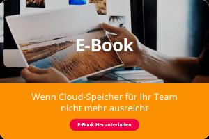 Das Cover eines E-Books, es zeigt ein Paar Hände, die ein ausgedrucktes Foto zum Vergleich mit weiteren Fotos auf einem Bildschirm im Hintergrund hochhalten.