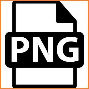 Screenshot des Logos einer PNG-Bilddatei.