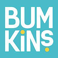 Bumkins logo