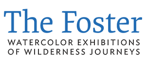 The Foster Art & Wilderness Foundation logo
