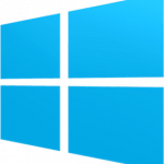 The logo of Microsoft Windows.