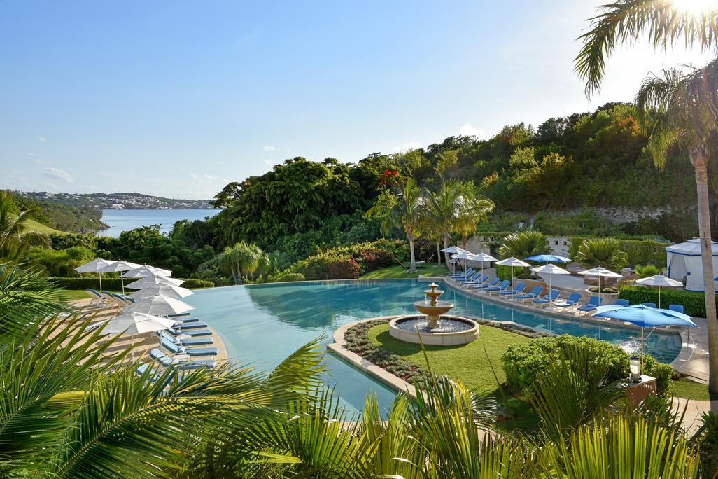Rosewood Bermuda as photographed by Resort Photographer, Ken Hayden.