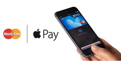 The Apple MasterCard.