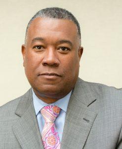 Marlon Sharpe, Creative Director, Amtrak