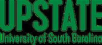 The logo of University of South Carolina Upstate
