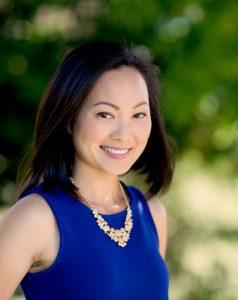 Mai Pham Le, Creative Director, HaaS School of Business, UC Berkeley