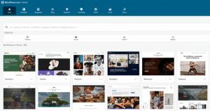 Ein Screenshot der Plattform WordPress, die eine Slack-Integration hat.