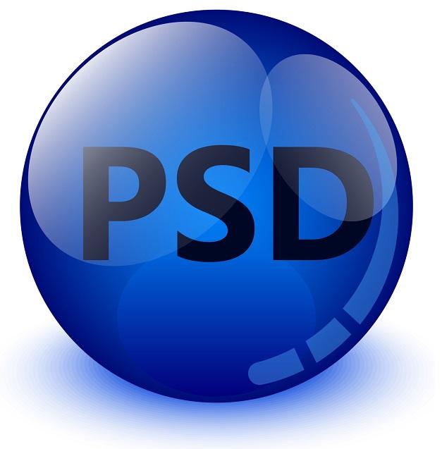 A PSD file icon.