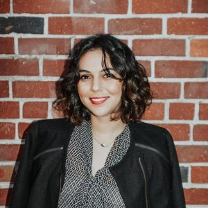 Sophia Velo – Implementation Specialist