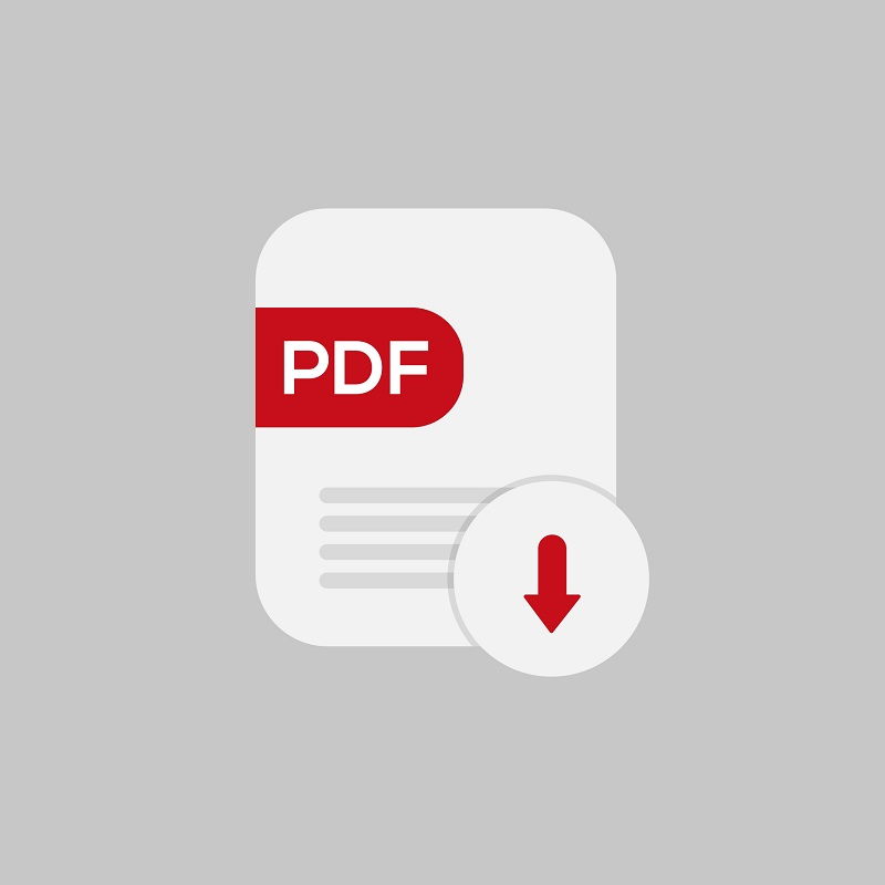 A PDF file icon.