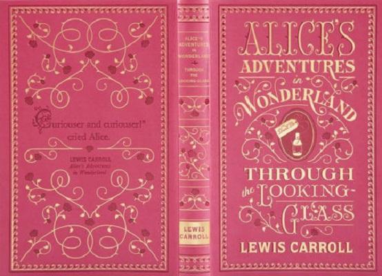 Die Vorder- und Rückseite eines Buches.