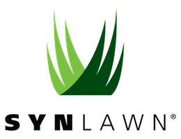 The logo of SYNLawn.