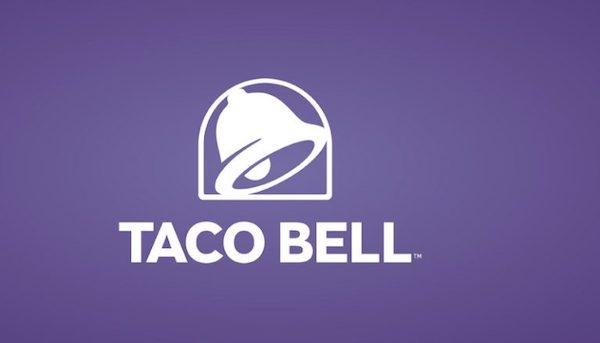 Das Logo von Taco Bell.