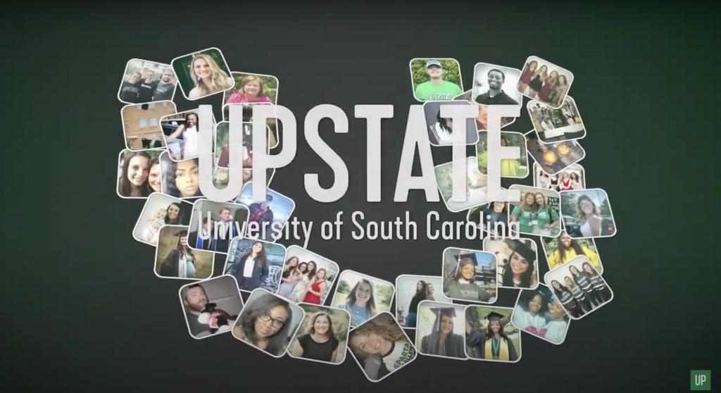Image from the University of South Carolina Upstate.