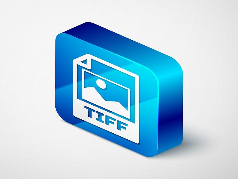 A blue TIFF file icon.
