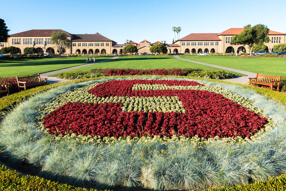 Image of Stanford University.