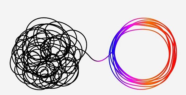 Eine Abbildung demonstriert die Konvertierung des Dateiformats.