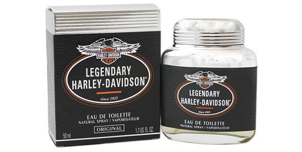 Das Harley Davidson Parfüm.