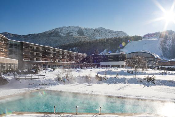 Hotel & Spa Carinzia. Foto: Falkensteiner Hotels & Residences