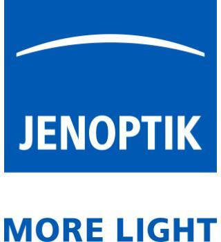 Logo von Jenoptik