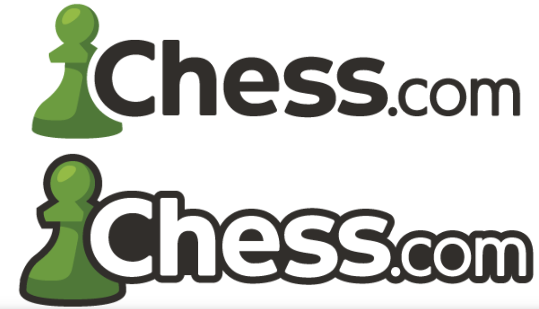 The Chess.com logo.