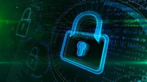 a security lock