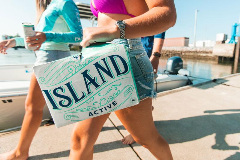 Island Brands USA Active