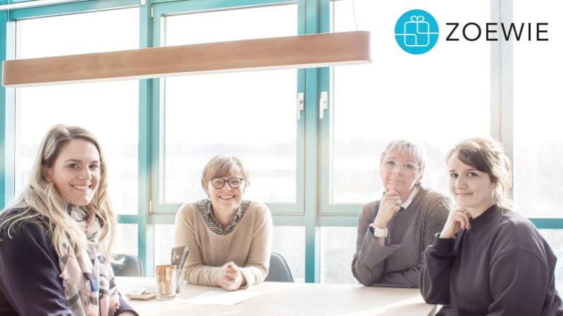 Zoewie Design- und Entwicklungsabteilung