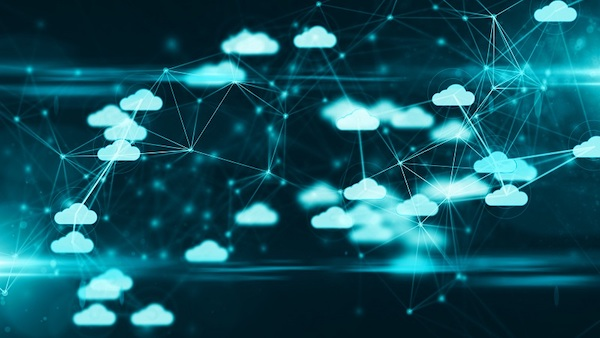connected cloud devices