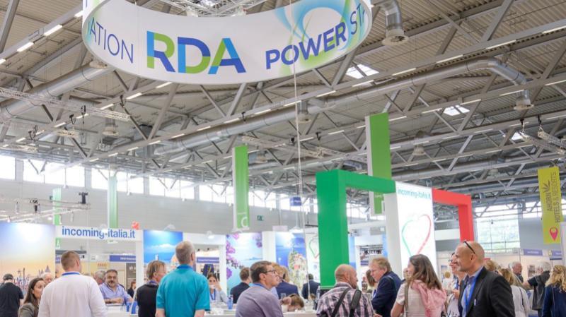 RDA Expo 2019