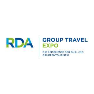 RDA Expo Logo
