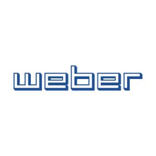 Weber Maschinenbau Logo
