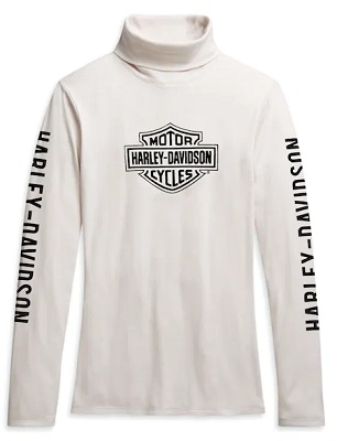 Ein Harley Davidson T-Shirt.