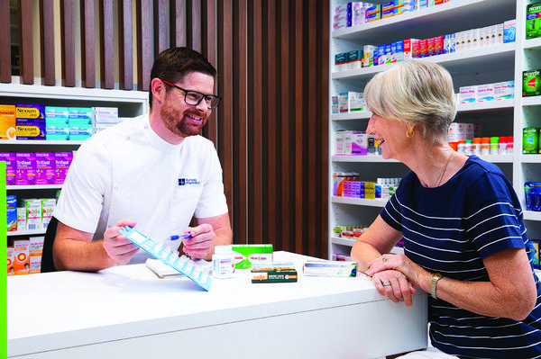 Ramsay Pharmacy lifestyle 2