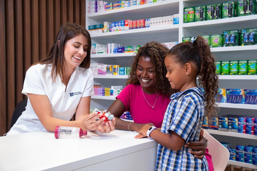 Ramsay Pharmacy Lifestyle