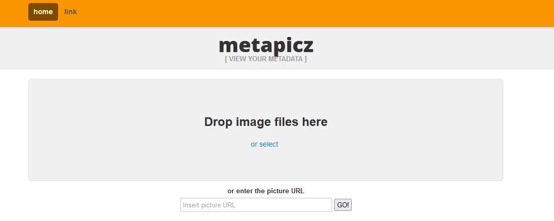 The metapicz tool.